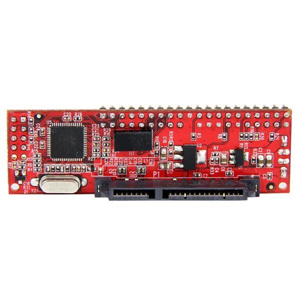 StarTech IDE naar SATA harde schijf of optische schijfadapter - 40-polige PATA naar 2,5 inch SATA HD