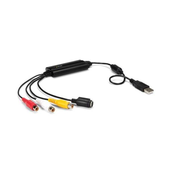 Startech USB - Audio/Video Grabber voor Windows