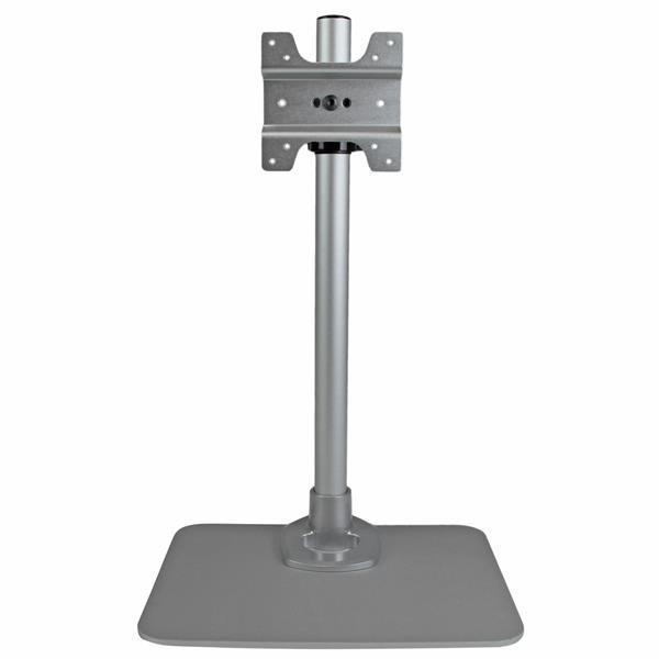 StarTech Monitor standaard - zilver - werkt met iMac, Apple Cinema en Thunderbolt Display