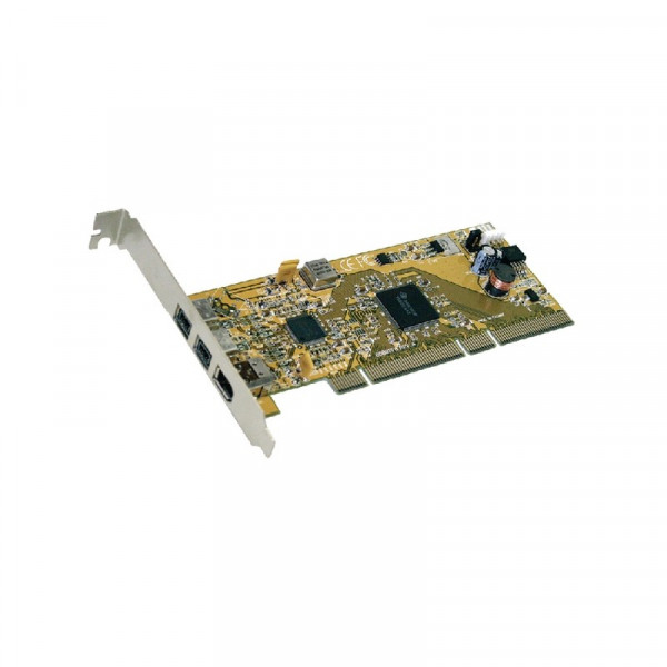 FireWire 800 PCI kaart
