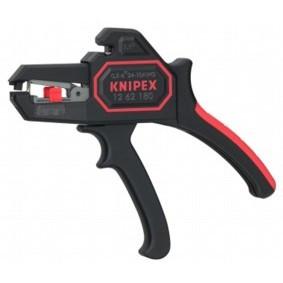 Knipex Zelfinstellende afstriptang 180 mm