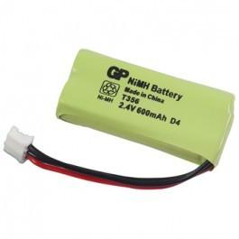 GP Batterij voor Philips DECT telefoons