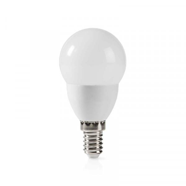 E14 LED Mini-globe lamp 5,5W warm wit