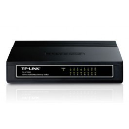 TP-link TL-SF1016D 16-poorts 10/100Mbps switch