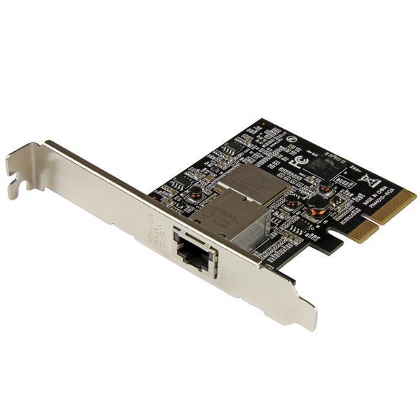 StarTech 1-Poort PCIe 10GBase-T / NBASE-T Ethernet netwerkkaart