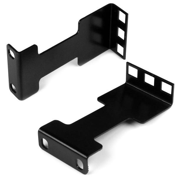StarTech Raildiepte adapterset voor server racks - 1U