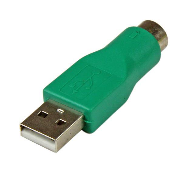 StarTech PS/2 Muis naar USB Adapter - F/M