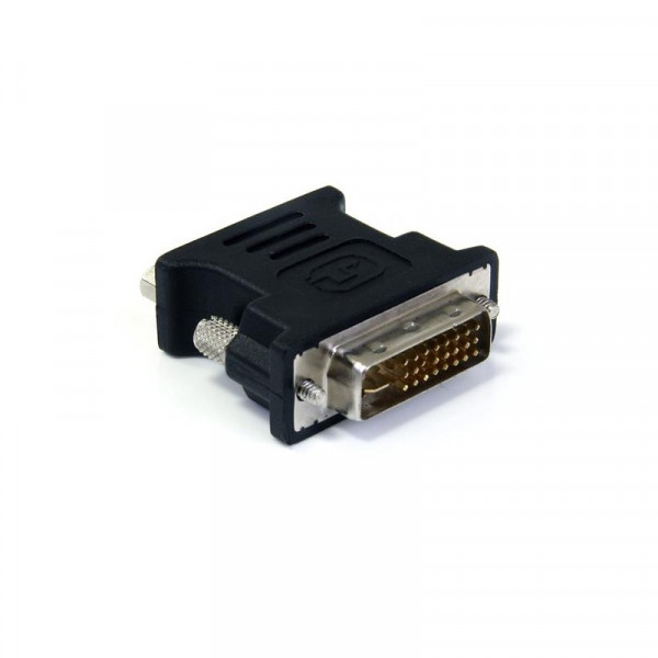StarTech DVI-I naar VGA video adapter - Zwart - M/F