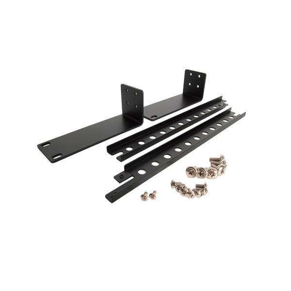 StarTech 1U rack montagesteunen voor KVM switch (SV431-serie)
