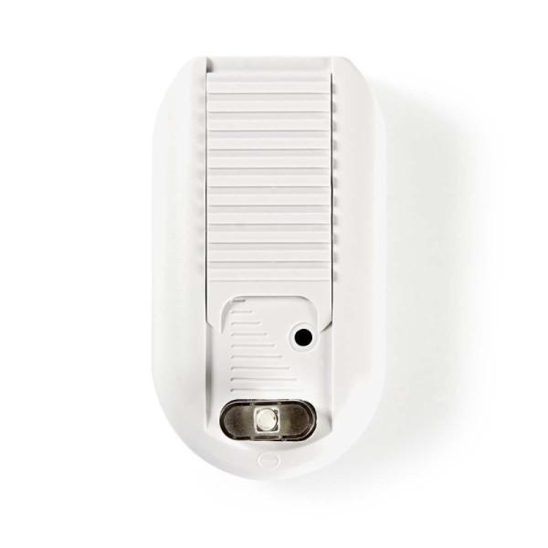 LED-Dimmer Vloer 1-60 W Wit