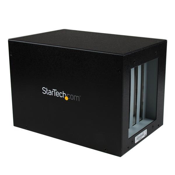 StarTech PCI Express naar 4-slot PCI Uitbreidingssysteem