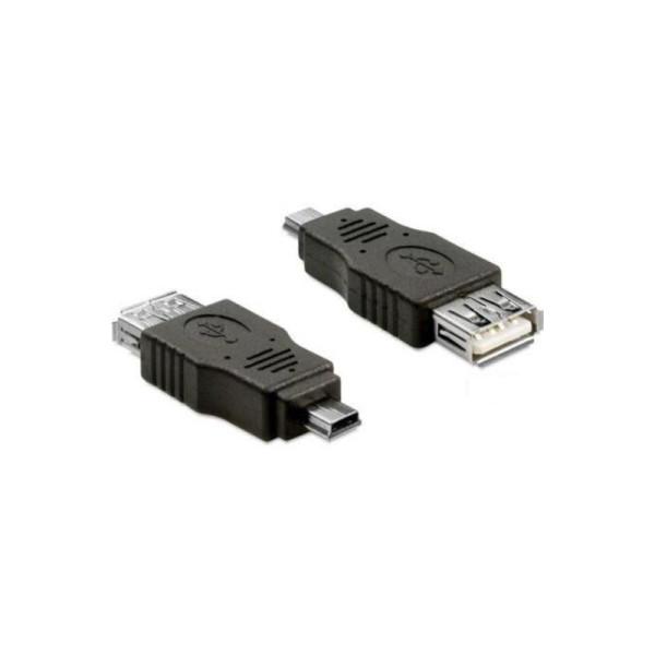 Mini USB OTG Host adapter