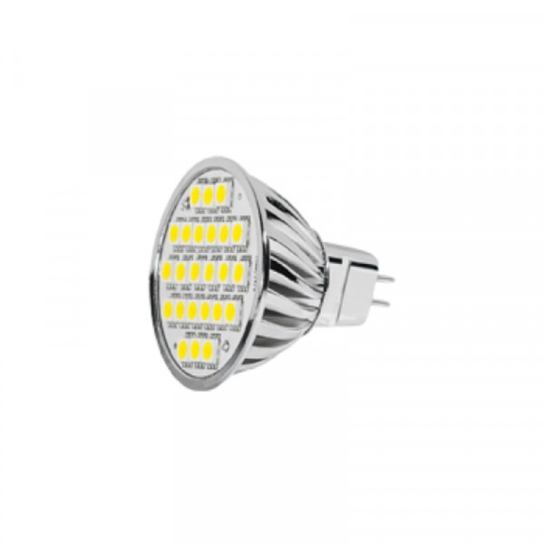 LED lamp 5 W fitting GU5.3