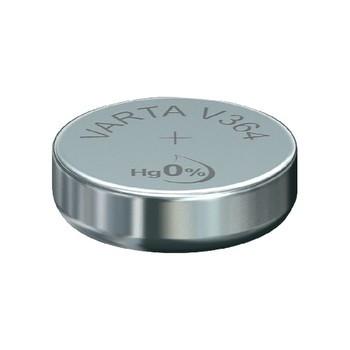 Zilveroxide Batterij SR60 1.55 V 16 mAh 1-Pack