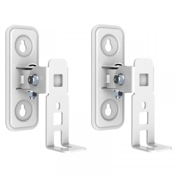 My Wall speakerbeugels voor Sonos PLAY 1 wit