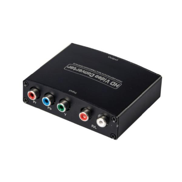 Component - HDMI omvormer