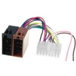 ISO kabel voor ALPINE (32.5x7.5mm) autoradio