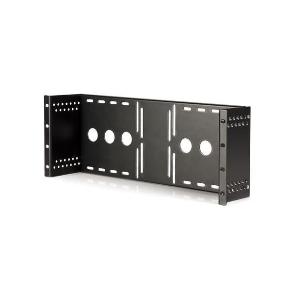 StarTech Universele VESA LCD Monitor Montagebeugel voor 19 inch Serverrack of Serverkast