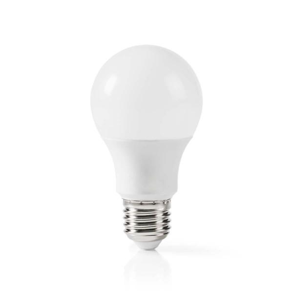 E27 LED Peerlamp 5,7W warm wit