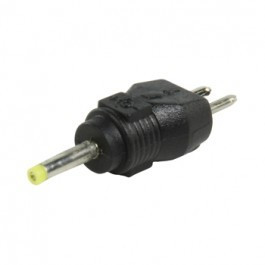 HQ Reserveplug voor universele adapters 2.45 x 1.0 mm