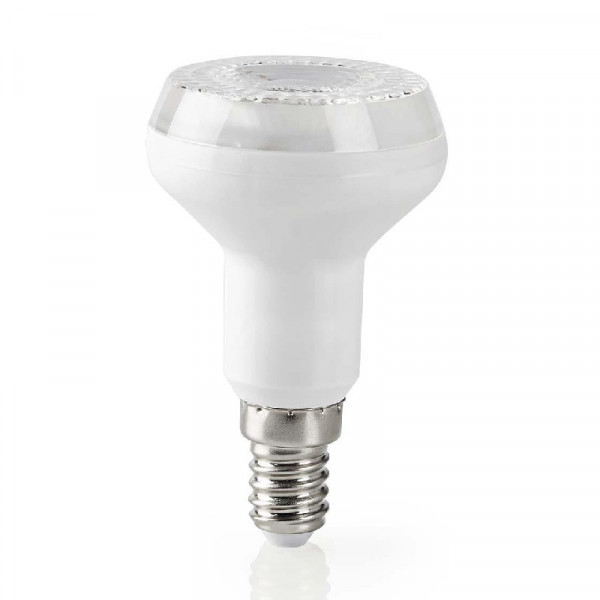 LED Reflector lamp 5,5W E14 fitting warm wit
