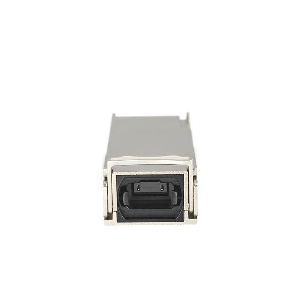 StarTech 40 Gigabit Glasvezel 40GBase-SR4 QSFP+ Module - Cisco QSFP-40G-SR4 - MM MPO - 150 m