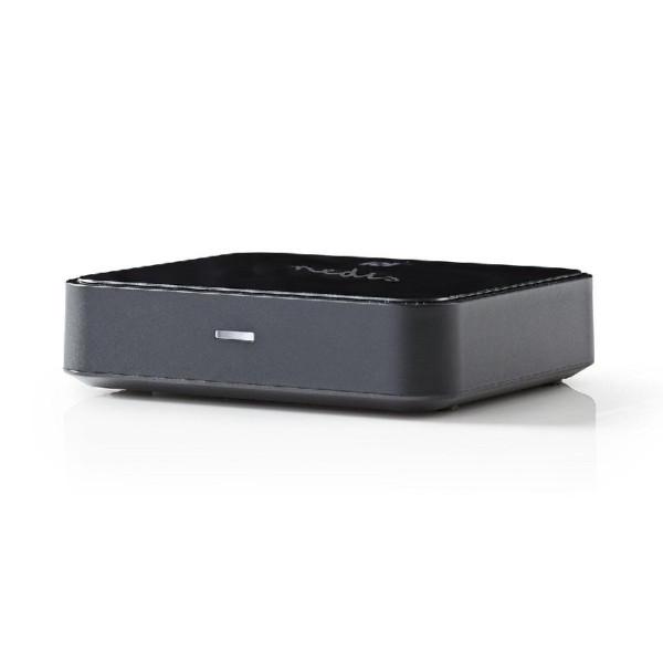 Bluetooth ontvanger voor audiosysteem