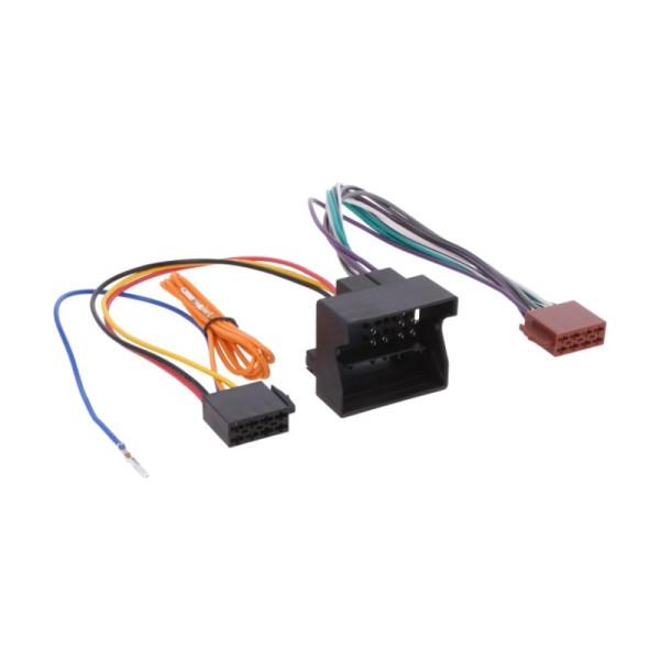 ISO kabel voor Citroen - Peugeot