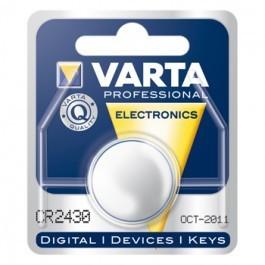 VARTA Lithium batterij CR2430 3V