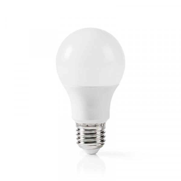E27 LED Peerlamp 9,5W warm wit