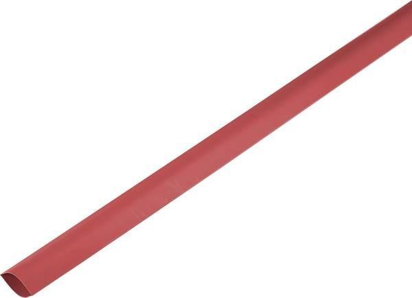 Krimpkous Rood 19,1mm - 9,55mm 1 meter