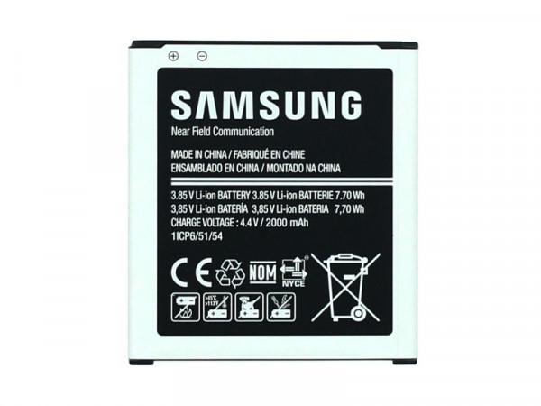 Samsung GSM Accu voor Samsung Galaxy Core Prime SM-G360F