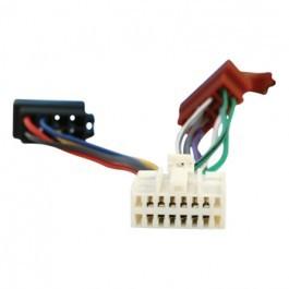 HQ ISO kabel voor Panasonic autoradio