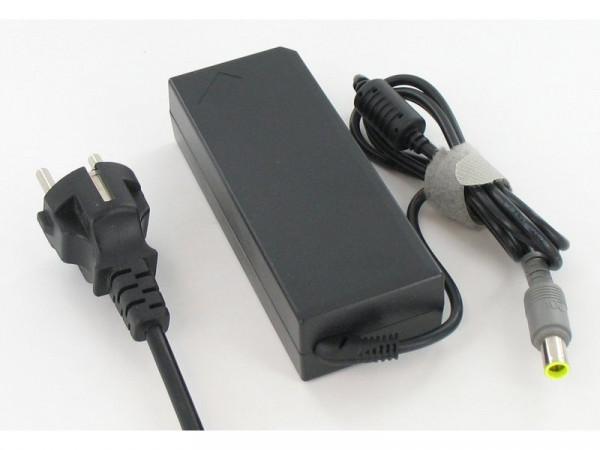 Notebook Laptop oplader (7,9 x 5,6mm center pin)