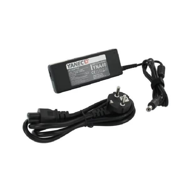 Yanec Laptop AC Adapter 75W voor Toshiba