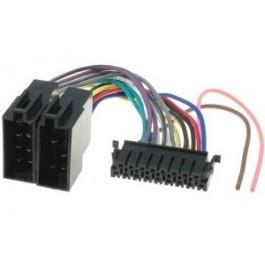 ISO kabel voor SONY (41x8.5mm) autoradio