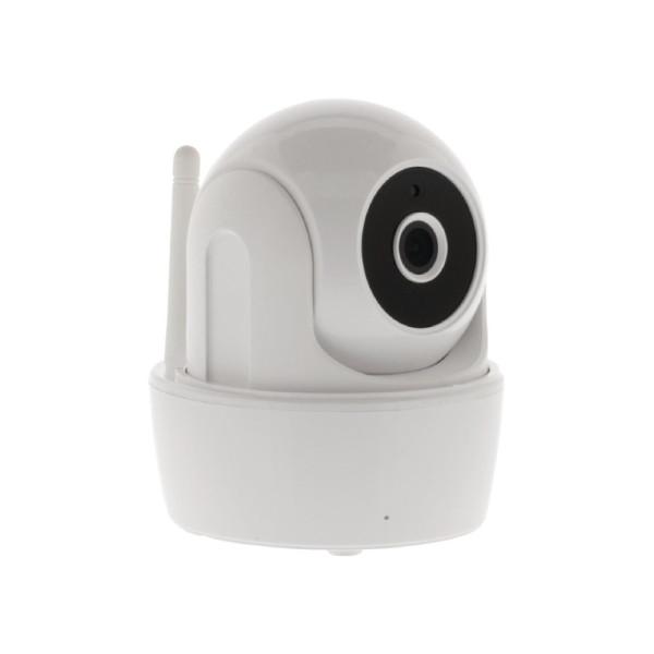 König 720p Indoor pan-tilt IP-camera Wit voor CLALARM10