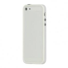 Bumper voor iPhone 5 Wit