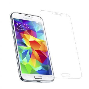 Screenprotector Clear voor Samsung Galaxy S5
