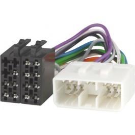 ISO kabel voor HYUNDAI (36.5x16.2mm)
