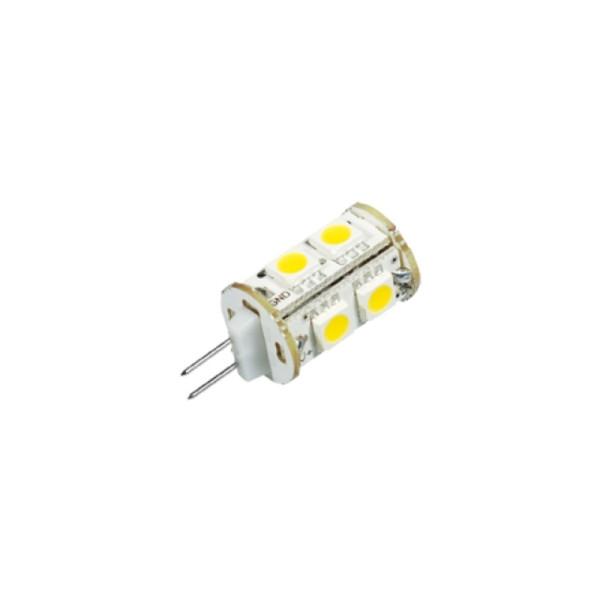 LED lamp 1,8 W fitting G4