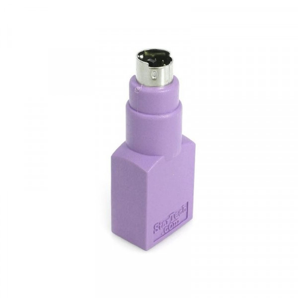 StarTech USB Toetsenbord naar PS/2 Vervangadapter F/M