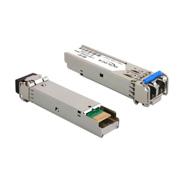 Delock SFP Module 1000Base-LX SM 1310 nm