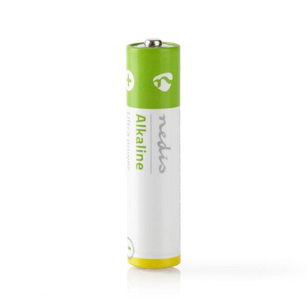 48x Alkaline batterij AAA