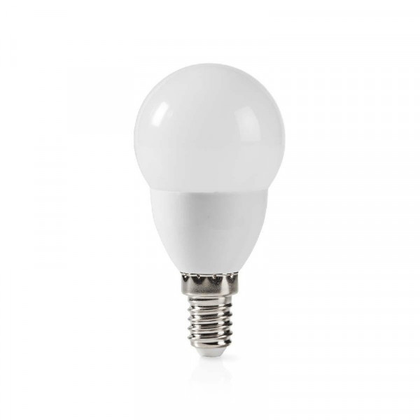 E14 LED Mini-globe lamp 3,5W warm wit