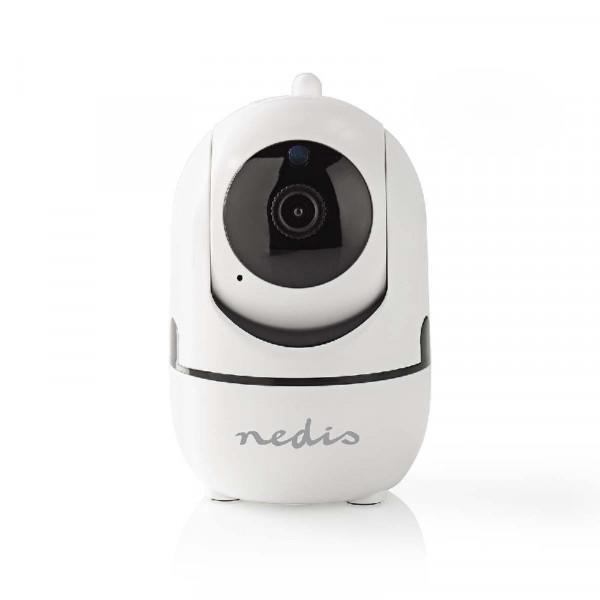 Full HD Wi-Fi IP-camera voor binnen Wit