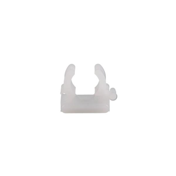 Mepac Klembeugel transparant (16-19mm) per 100st