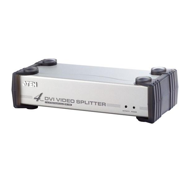 Aten VS164 4-poorts DVI splitter