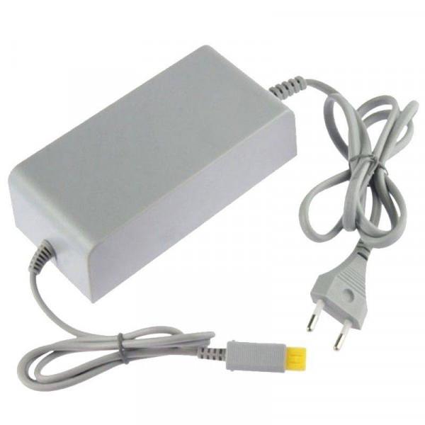 Stroom adapter voor WiiU