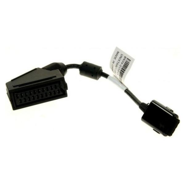 Samsung LED TV Scart adapter 0.2m (origineel, geen HDMI)